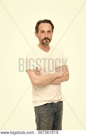 Mature Man. Discover Latest Styles Of Clothes. Casual And Comfortable. Menswear And Fashionable Clot