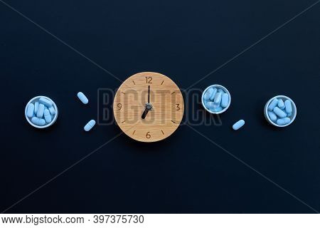 Clock With