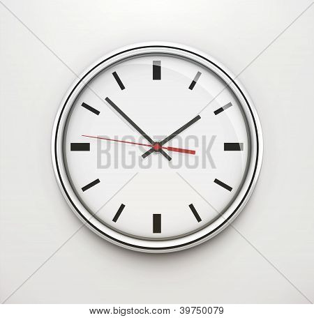 Classic Office Clock