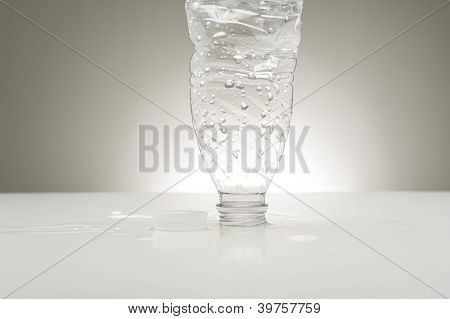 Pure Bottled Water