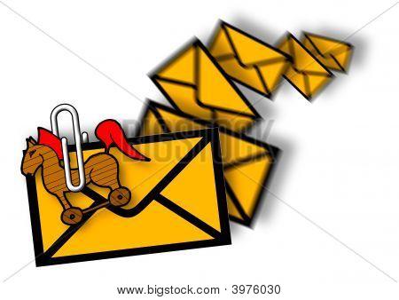 Junk-e-mail