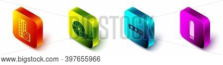 Set Isometric Birth Control Pills And Condom, Adult Label On Compact Disc, Silicone Ball Gag With Be