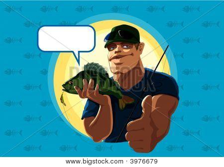 Successful Fishermen