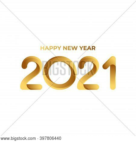 Happy New Year 2021. Happy New Year 2021 vector background illustration template. 2021 Happy New Year background. 2021 New Year Text Vector. 2021 New Year Text vector background. New Year 2021. 2021 New Year Design. 2021 background. 2021 banner