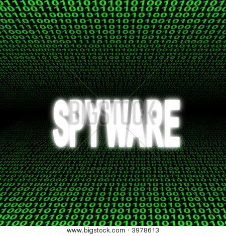 Spyware Over Binary Code