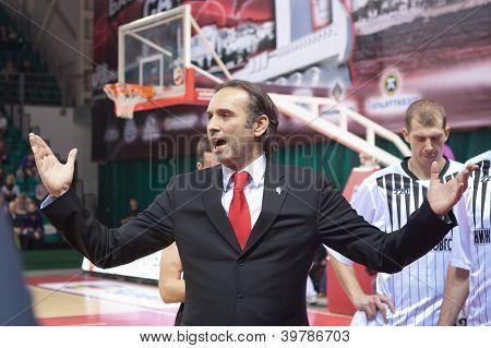 Zoran Lukic