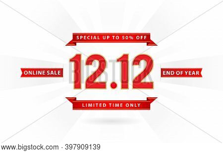 Sale 12.12 Unlimited Time