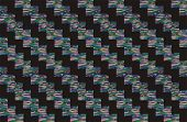 abstract pattern like carbon fiber texture for your design poster