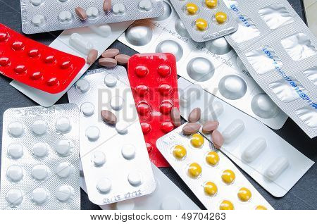 Medicine Drugs Pharmacy