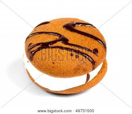 Makaron Cookie