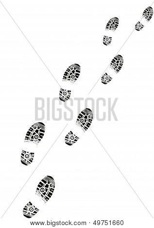 Footsteps 4 U