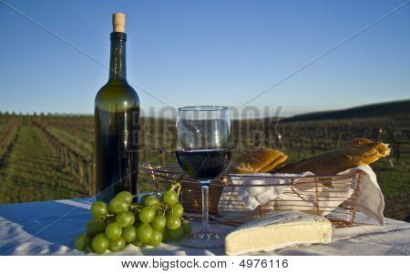WinePicnic