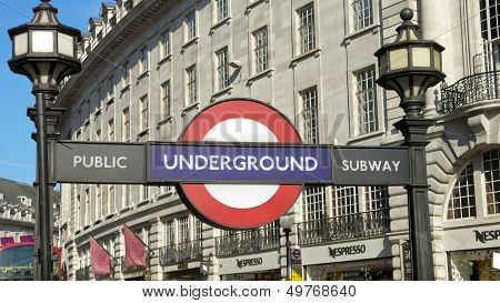 Regent. London. United Kingdom
