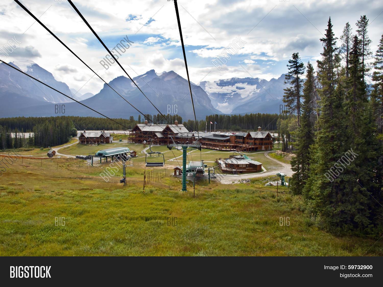 Banff Cable Car Price