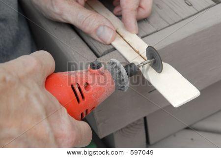 Drill Rotary Tool