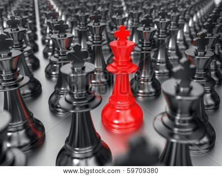 Chess King Group