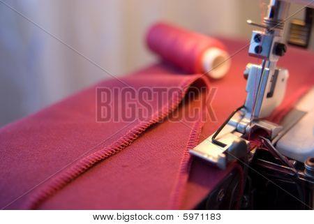 Proceso de costura