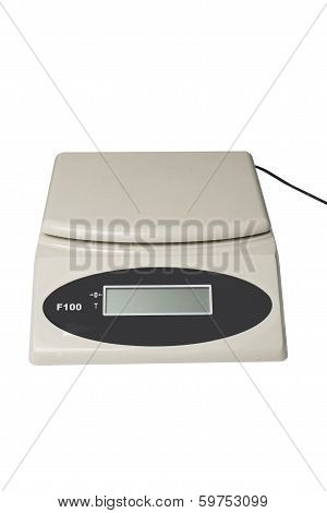 Digital Electronic Kitchen Scale