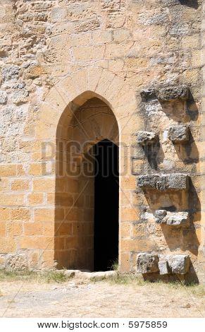 Door Of The Keep