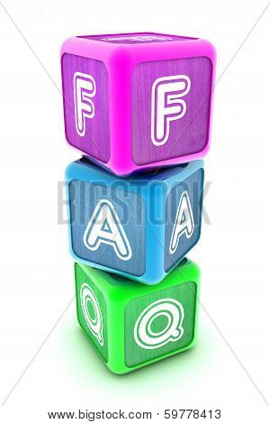 Faq Building Blocks
