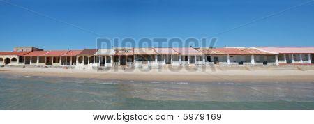 Beach Houses Spain