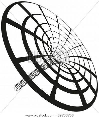 Black Hole Funnel
