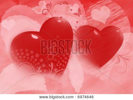 Valentines Day -Background