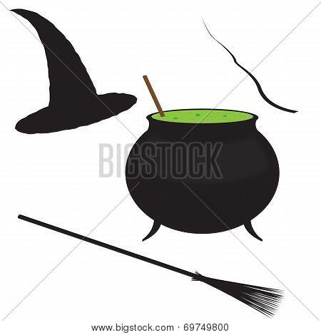 Witch Starter Kit