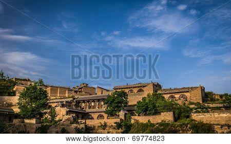 Lijiashan, ancient China