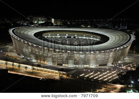 Cape Town Soccer Stadium
