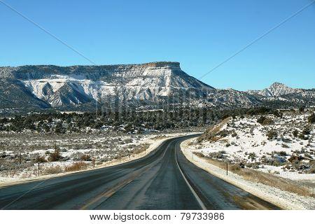 Road untraveled...