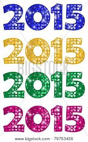 Glittering 2015