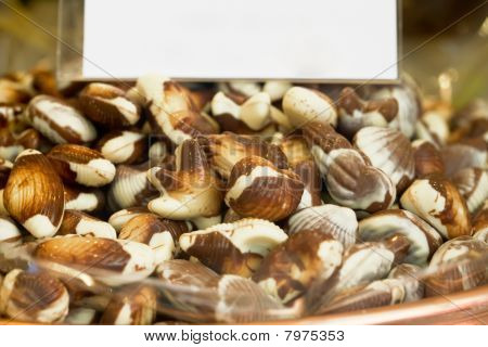 Belgian Pralines