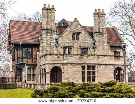 Willistead Manor,Windsor, Ontario