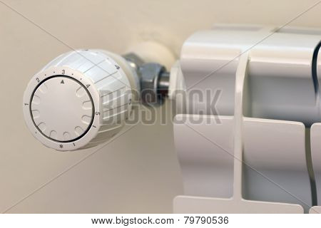 Energy Saving With Thermostatic Valve