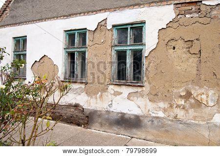 Old Village Hause