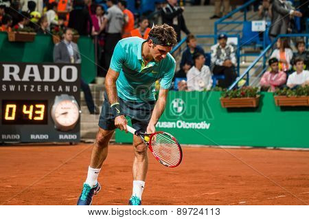 Rodger Federer