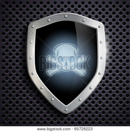 Metal Shield