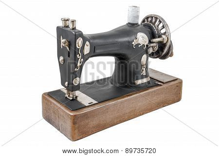 Model Of Sewing Machine
