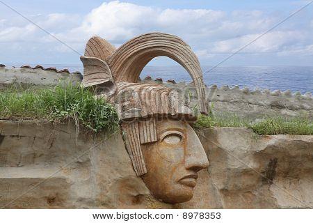 Mazatlan Mexico Mayan