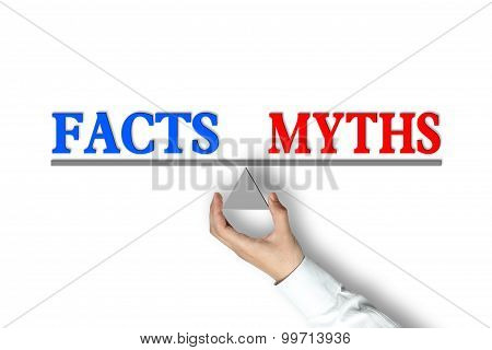 Facts Myths Balance