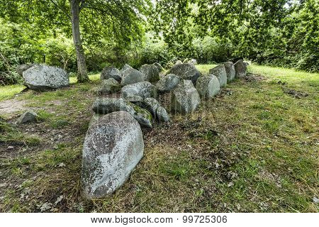 Megalithic Grave