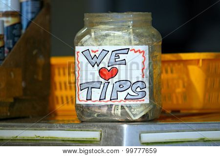 We Heart Tips