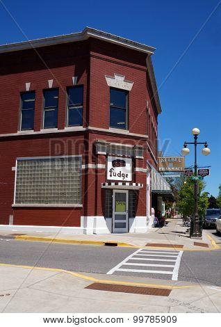 Howe's Fudge Shop