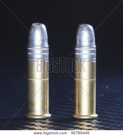 Small Cartridges