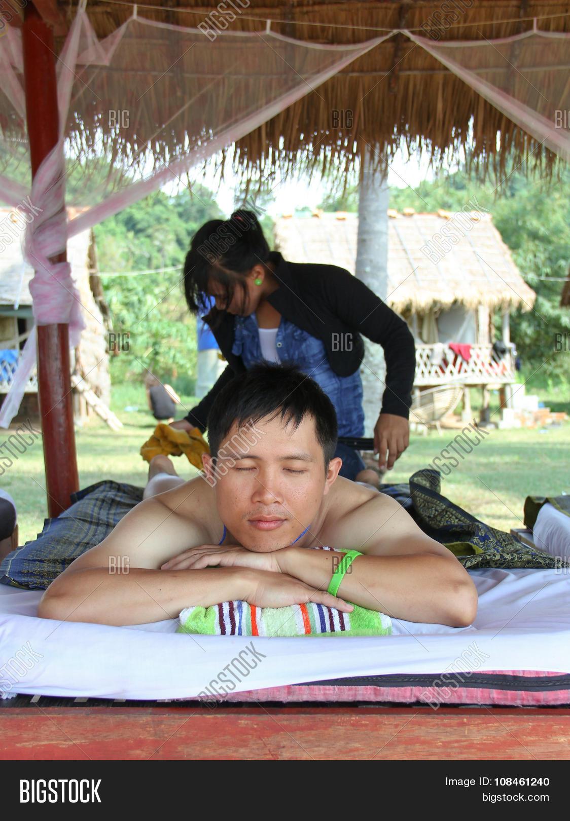 Massage men thai for Asian Massage