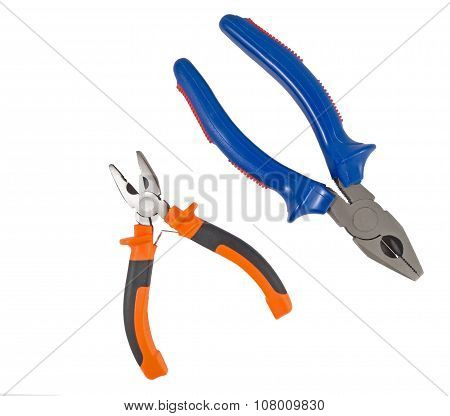 The Hand Tools