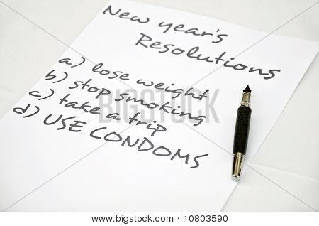 Use Condoms