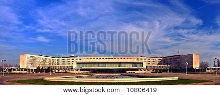 Yugoslavia State Department