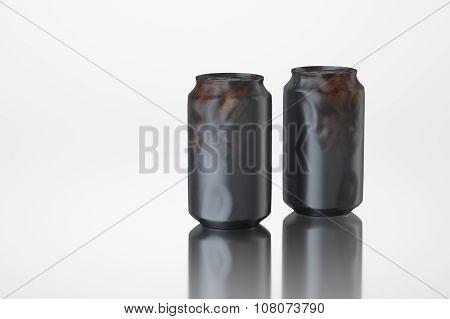 Rusty Soda Can